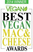 2014 Best Mac & Cheese Awards