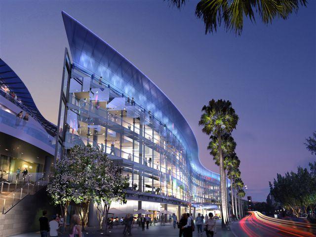 Star City Hotel & Casino redevelopment