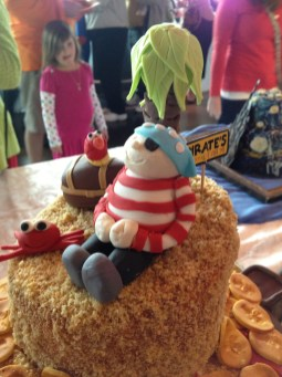 Great Cake Bake benefiting Dolly Parton's Imagination Library