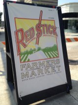 Red Stick Farmers Market
