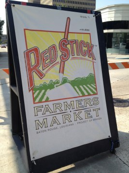 Red Stick Farmers Market
