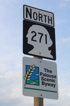 Palouse Scenic Byway