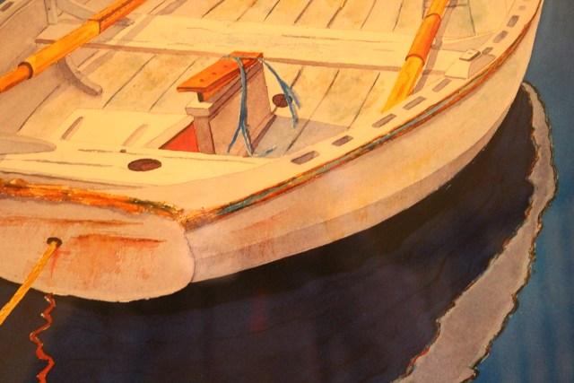 Detail - Pam Pahl watercolor