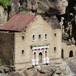 The Alamo -- Ave Maria Grotto