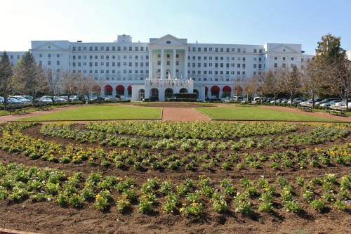 The Greenbrier, America's Resort