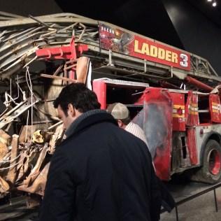 Ladder Company 3 Fire Truck.