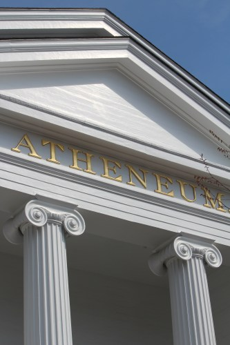 The Nantucket Atheneum