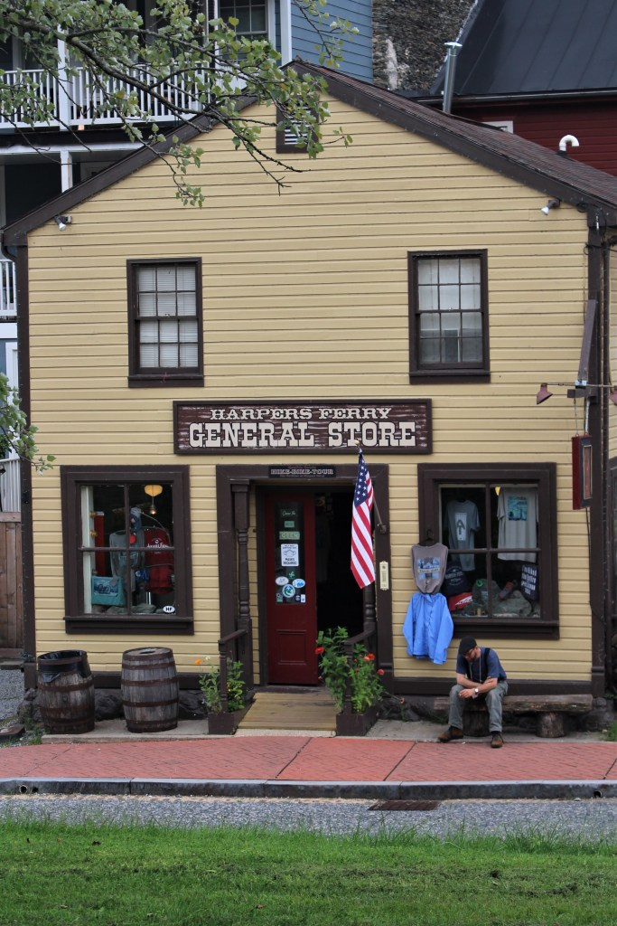 General Store, Harpers Ferry WV