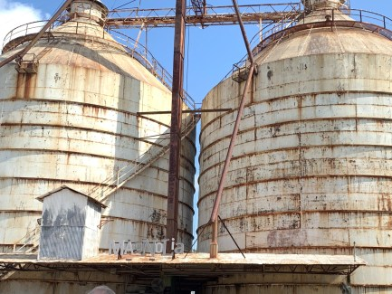 The Silos, Waco, TX - Chip & Joanna Gaines