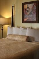 Savannah - Eliza Thompson House bedroom