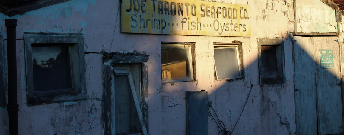 Taranto Seafood Co, Apalachicola FL