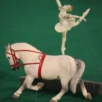 Miniature circus brings big joy:  Tibbals Learning Center at The Ringling