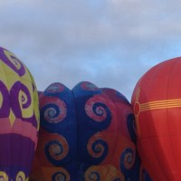 Timely tips for enjoying Albuquerque's Balloon Fiesta