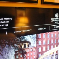 Stay the Night:  London's Grovesnor House, a JW Marriott Hotel