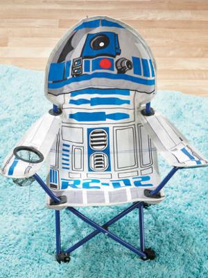 R2D2 Folding Chair