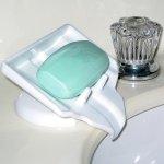 Draining Soap Dish