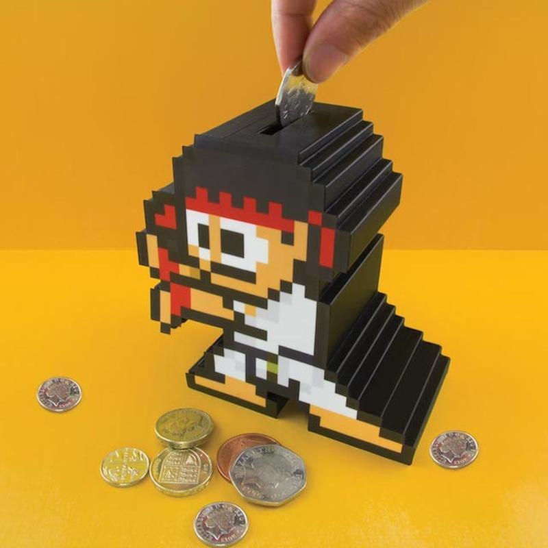 Ryu Money Box