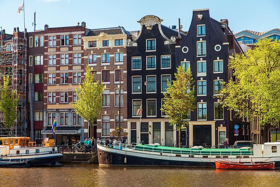 荷蘭水利建設考察之旅 – AE Global Travelling Ltd