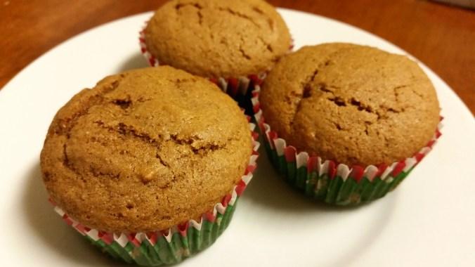 gingerbreadmuffins