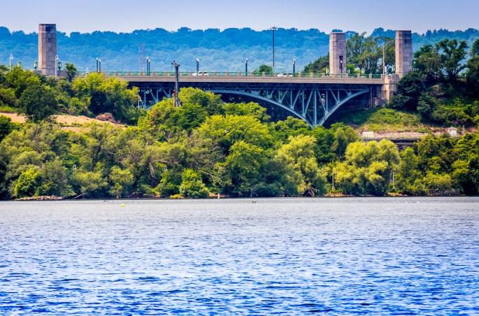 Hamilton Harbour Bridge