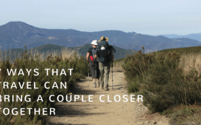 Couples Travel Advise
