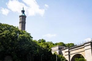 Aquaduct Tower