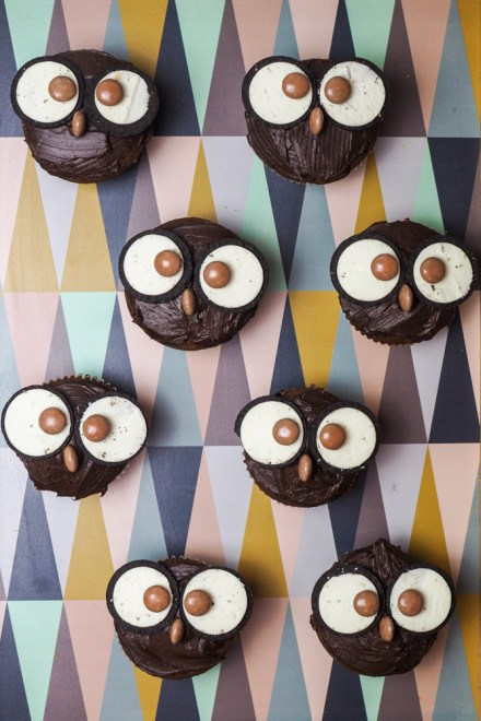 Eulen-Cupcakes-Oreo-Cupcakes-Kinder-backen-www.ohwiewundervoll.com (1 von 6)