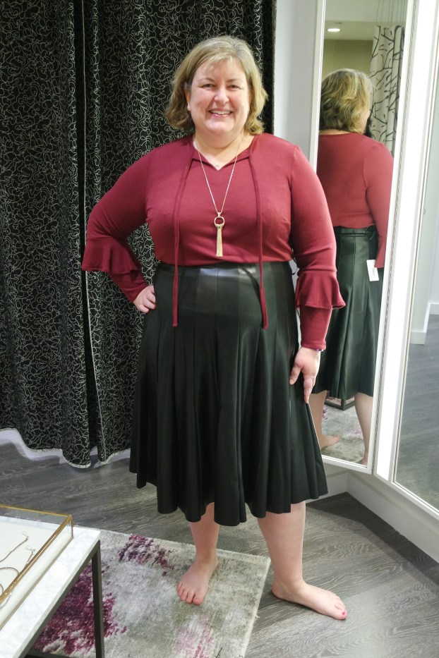 Plus Size Workwear