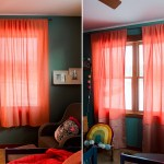 How To Add Length To Store Bought Curtain Panels Aka How To Make Extra Huge Long Curtains For Our Super Tall Ceilings