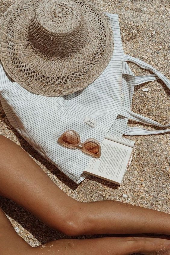 2021 Swimsuit Trends Sand and Sun