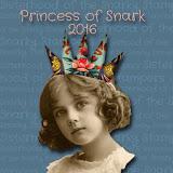2016 princess 4.19.16 snark