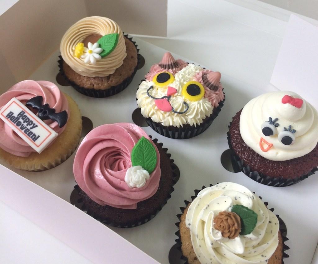 london-cupcakes