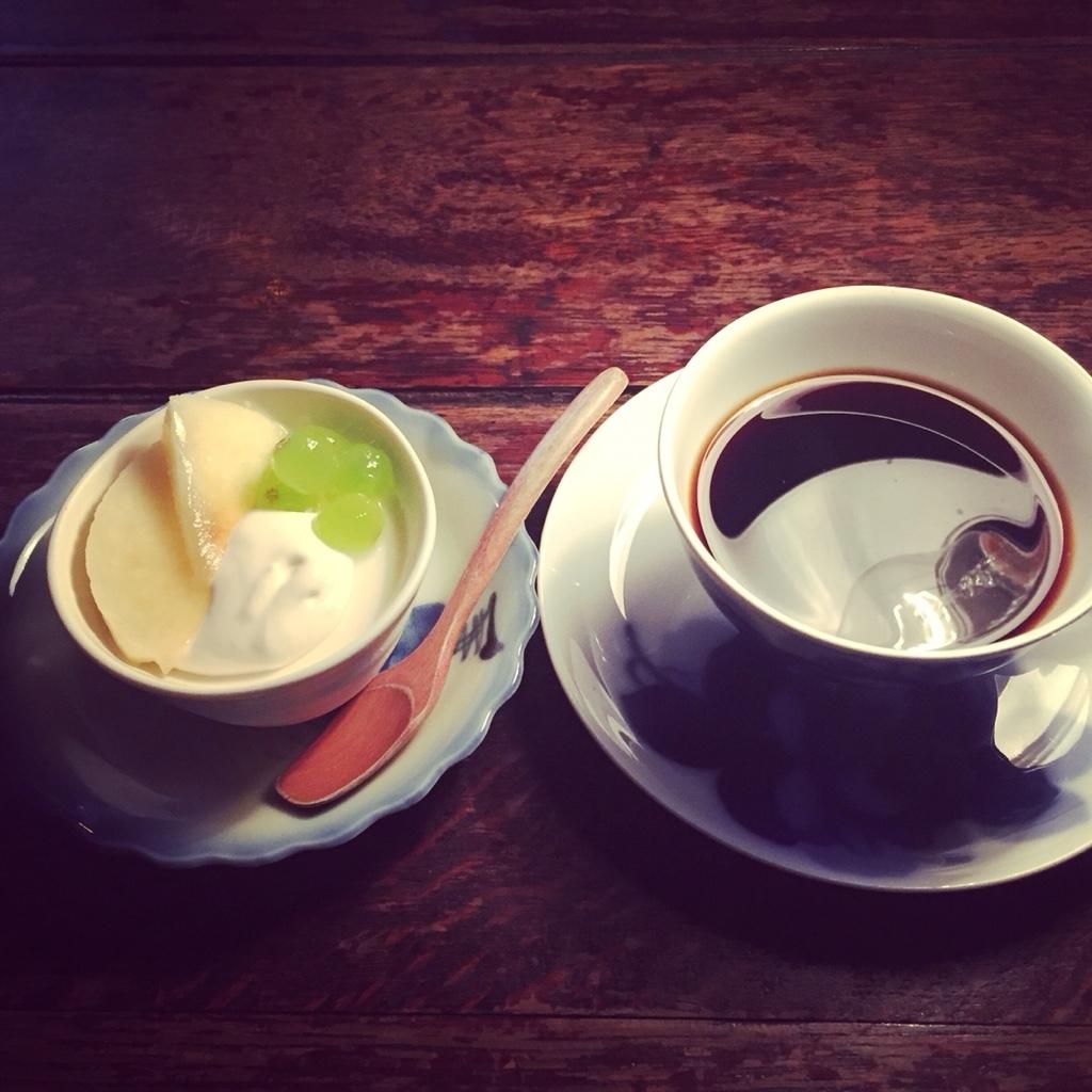 猿楽コーヒー