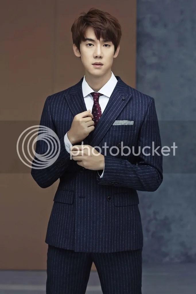 Yoo Yeon Suk 1