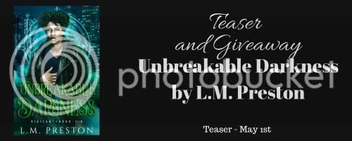 Unbreakable Darkness banner