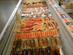 st-lawrence-oferece-selecao-variada-de-frutos-do-mar