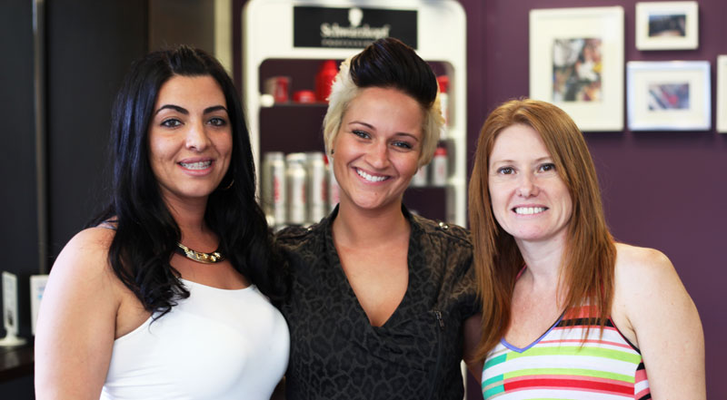 Fusion Hair Lounge