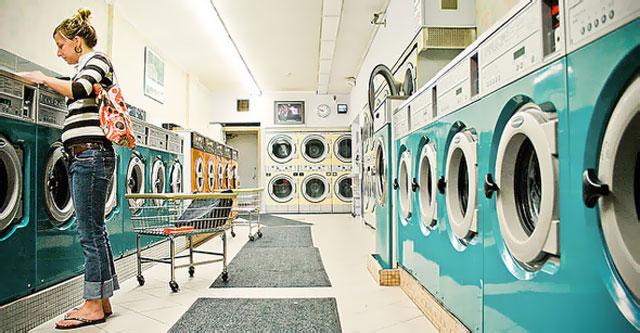 Laundromat (BlogTO)