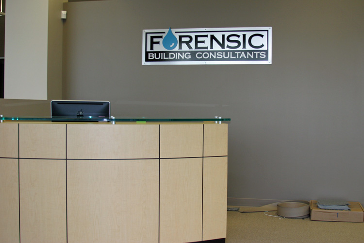 Forensic Building Consultants