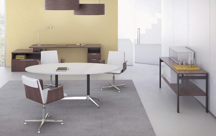 First Office - Intermix Deuce