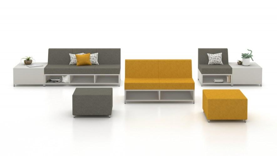 AIS - LB Lounge