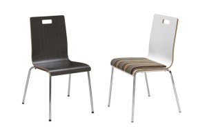 KFI - Jive Stack Chair
