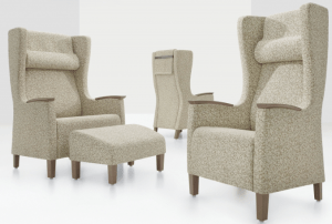 Global Primacare Wingback