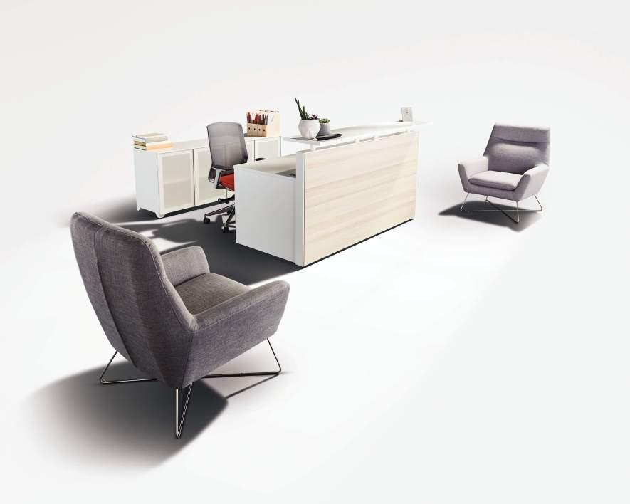 HON - Ignition Multi-Purpose Chair
