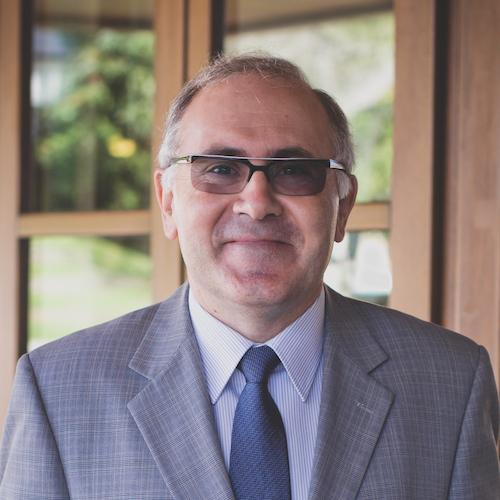 José Luis Prieto