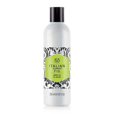 Summer Fig The Body Shop
