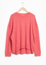Merino Wool Knit & Other Stories