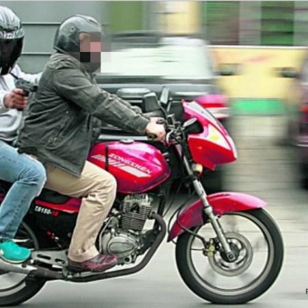 Aumenta el sicariato en Bogota