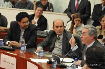 Uribe y Cepeda