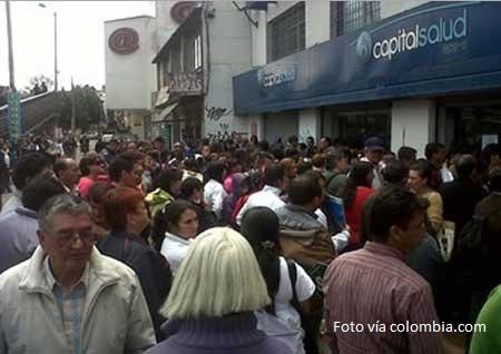 Capital Salud E.P.S.